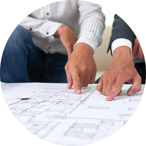 Gabinete tecnico de arquitectura e ingeniería