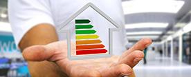 Eficiencia energetica, arquitecto Malaga