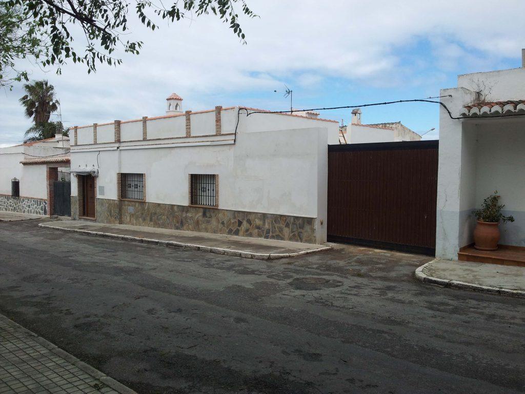 TASACIÓN VIVIENDA, TORRENUEVA