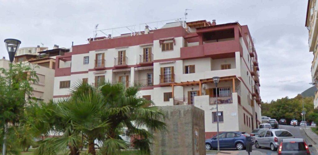 HOUSING C-ISLAS CIES, MOTRIL