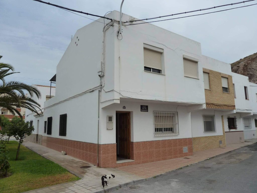 HOUSING IN CARCHUNA