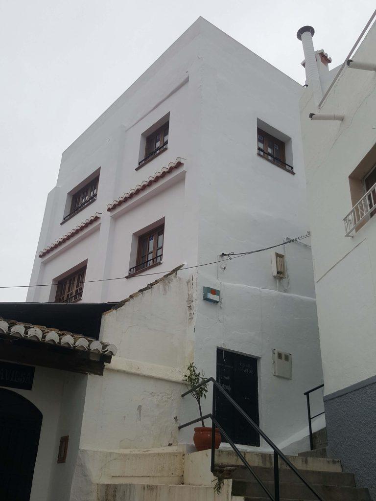 HOUSING C-ANTEQUERA, SALOBREA