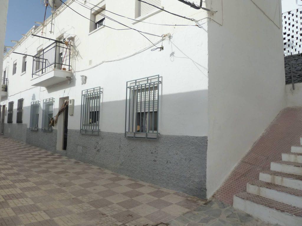 VIVIENDA C-VIRGEN DEL CARMEN, CASTELL DE FERRO